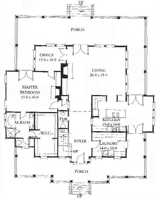 65 best floor plans too big but fun images on pinterest for Fun house plans