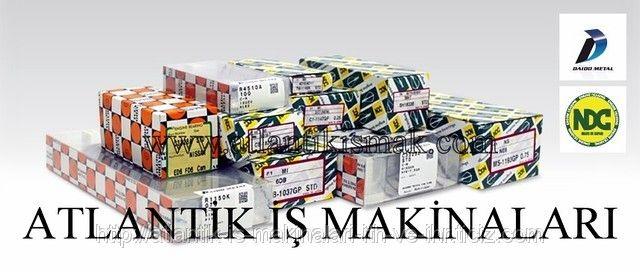 4D94 Yanmar Motor Parçaları - ATLANTİK İŞ MAKİNALARI www.atlantikismak.com (ID#836401): satış, İstanbul'daki fiyat