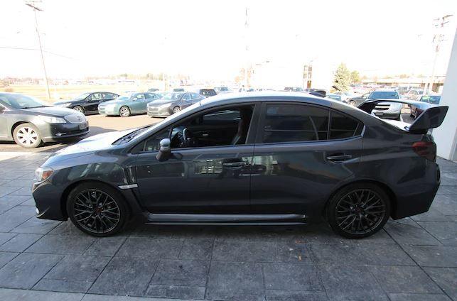 2015 Subaru WRX STI  #MotorcarsofLansing #LansingMI #Lansing #AutoSales #UsedCars