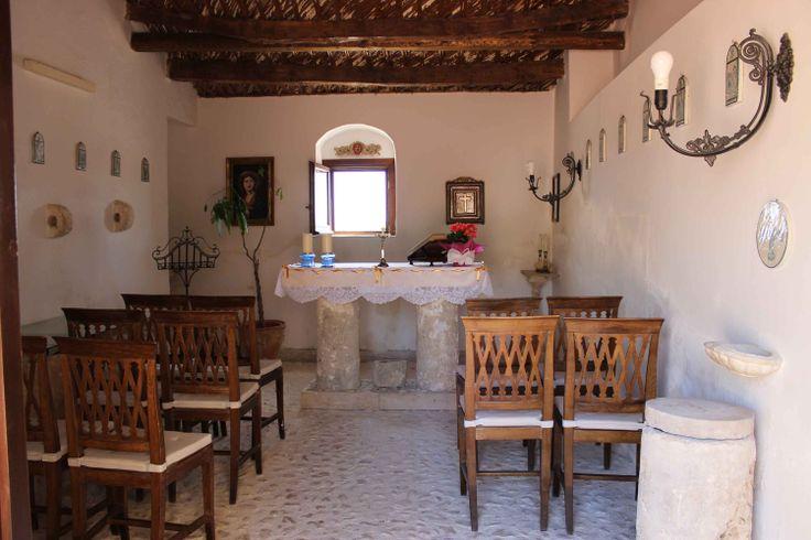 Church www.villafavoritanoto.it