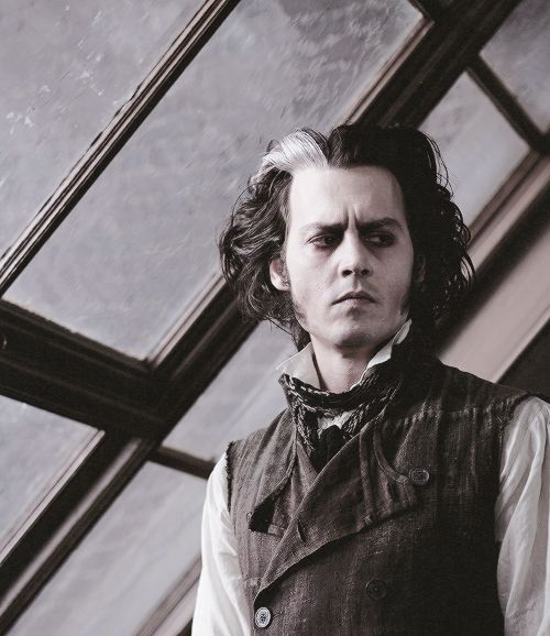 17 best images about johnny sweeney todd on pinterest
