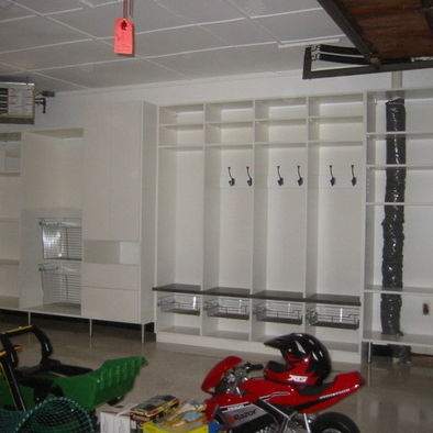 17 best ideas about shed storage solutions on pinterest for Design a shed cubbies
