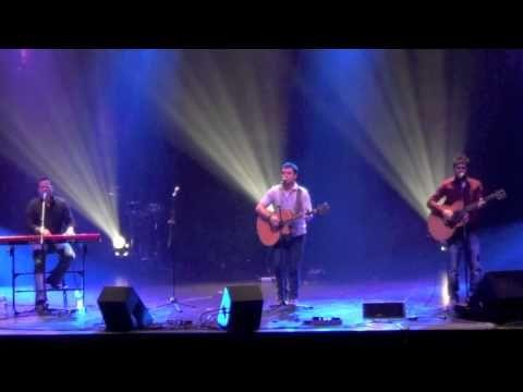 Maxime McGraw - La Cité des Anges (Live à Granby)