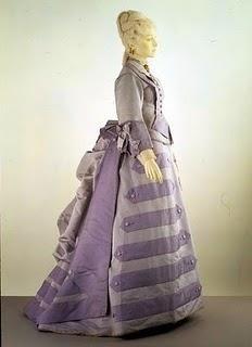 Abiti: 1860-1880