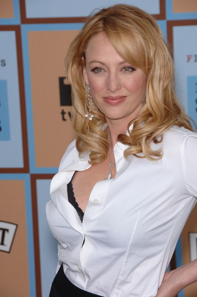 44 Best Images About Virginia Madsen On Pinterest