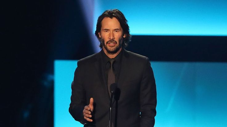 """In an interview with Esquire UK, The Lake House star Keanu Reeves opened up about what it's like to be Keanu Reeves in 2017. He focused on life lessons learned when discussing his past failures (The Day the Earth Stood Still taught him that actors are """"always fighting for a career""""), mourned lost friends (he still misses friend and My Own Private Idaho costar River Phoenix """"dearly""""), discussed the possibility of having children (""""I'm 52. I'm not going to have any kids.""""), and responded to…"""
