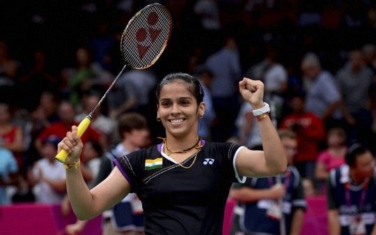 Top10 Things You didn't Know about Badminton Icon SAINA NEHWAL-- She is one of the most successful badminton players ever produced in India and in a generation in which the nation has successfully produced plenty of world class badminton players she is the one who stands head and shoulders above all of them. Saina Nehwal is now the face of Indian badminton and is seen almost every day in TV screens across the country.