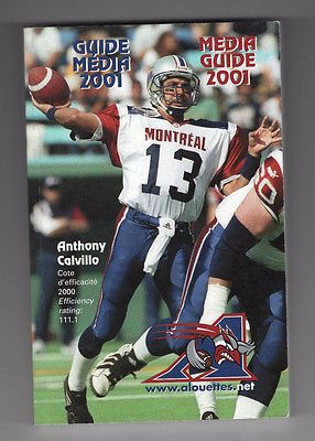 2001-Montreal-Alouettes-Media-Guide-CFL