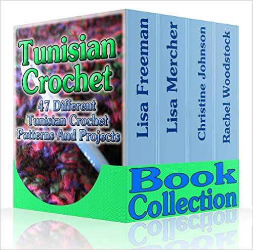 Crochet Books, Books on Crochet - Page 1 - Annie's