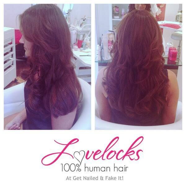 56 best hair extension makeovers images on pinterest hair faking it no one need to know httpbeautyworksonline pmusecretfo Choice Image
