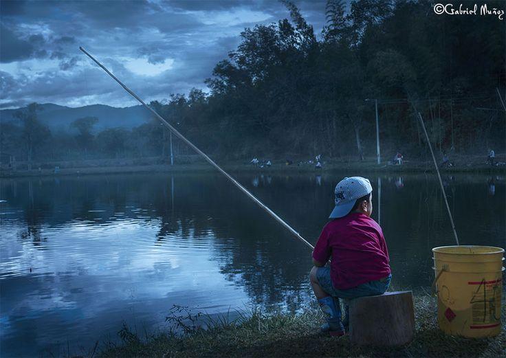 """LAS AVENTURAS DE EMI """"La lección de pesca"""""""