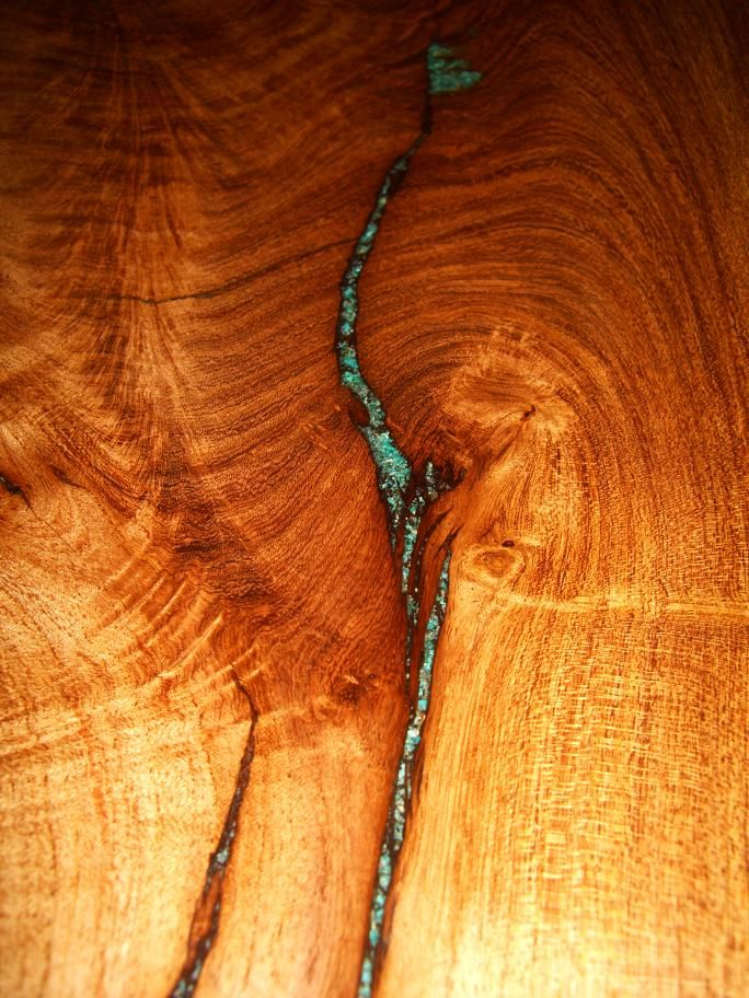 Turquoise Inlay Wooden Stuff I D Like To Make Or At