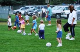 Start Smart Soccer Image