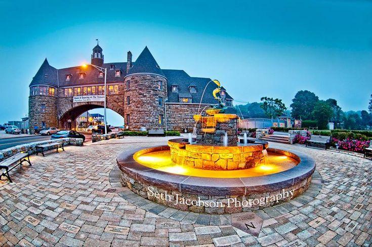 Narragansett...One of the Happiest Seaside Towns! - Rhode Island Blog