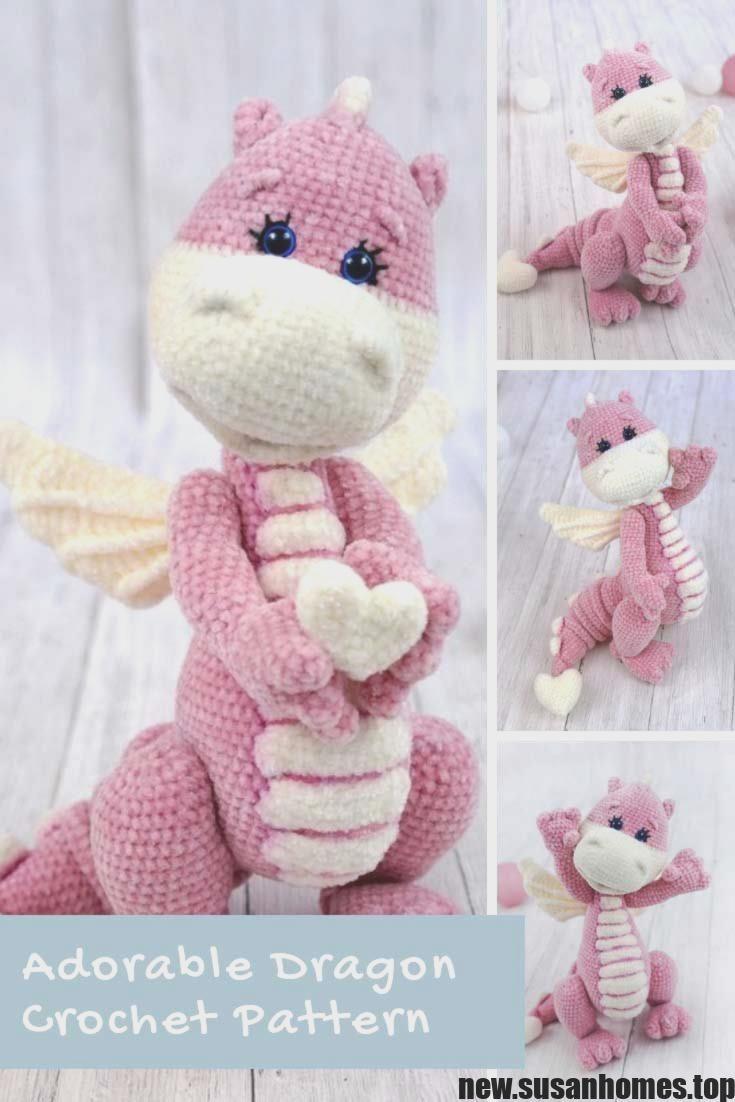 Classic Miffy Amigurumi Crochet Kit - Stitch & Story | 1102x735