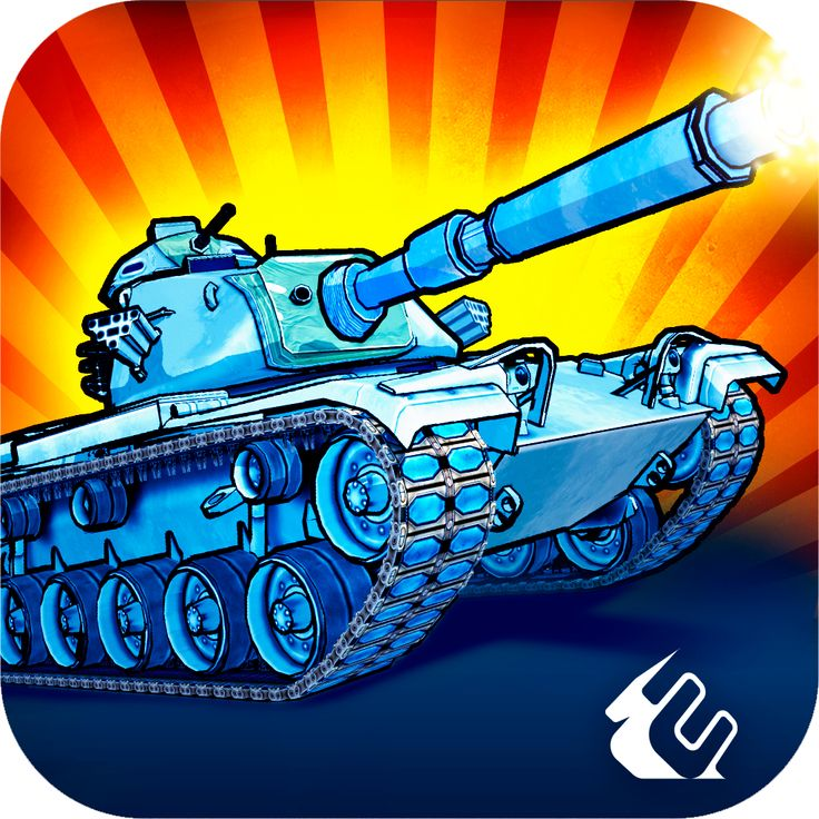 How to be the best commander in Boom! Tanks: hints, tips, and tricks - http://www.pocketgamer.co.uk/r/iPhone/Boom%21+Tanks/feature.asp?c=53915
