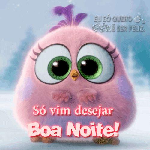 Lindas Mensagens: Boa Noite!                              …