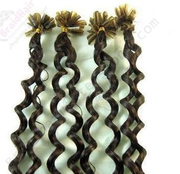25 unique glue in hair extensions ideas on pinterest diy hair perfect curly u tipped hair extensions just glue in and go pmusecretfo Image collections