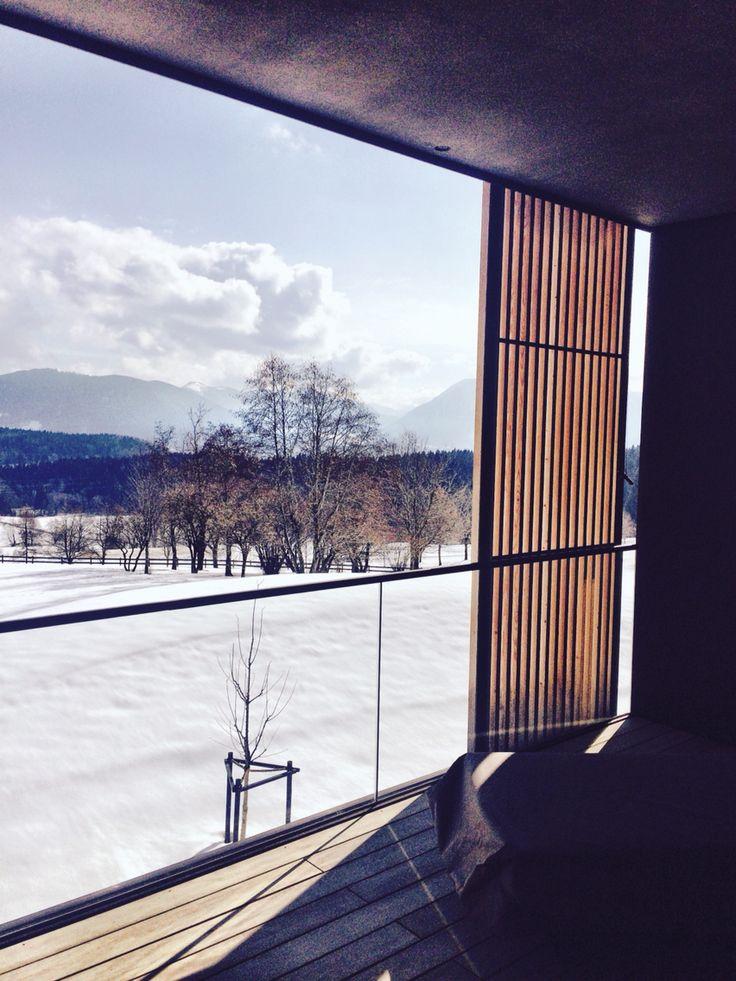 Beauty Lanserhof #lanserhof #tegernsee #health #wellness #welovetoentertain  Best Place to recover and get energy !