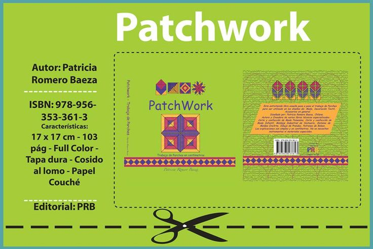 http://www.moldes.cl/libro-patchwork