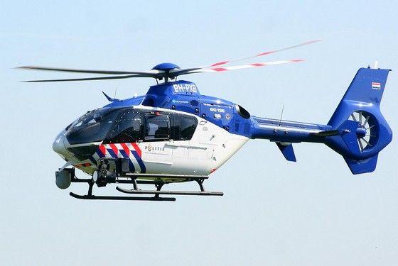 Politiehelicopter #politie #Landelijkeeenheid