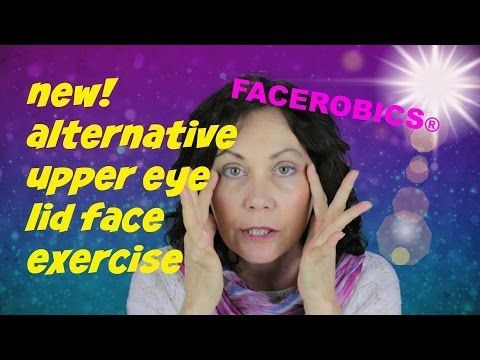 Facial Exercise - Try this ULTIMATE CHEEK LIFT Face Exercise to lift SAGGING JOWLS & CHEEKS - YouTube
