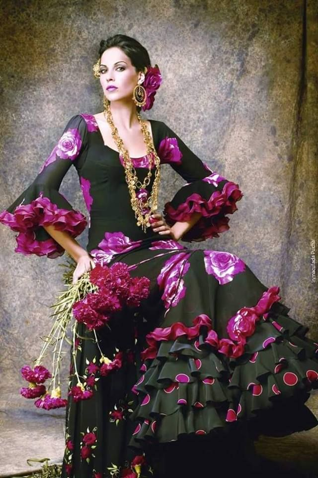 Top 51 Ideas About Spain Clothing On Pinterest Spanish Fashion Styles And Carmen Dell 39 Orefice