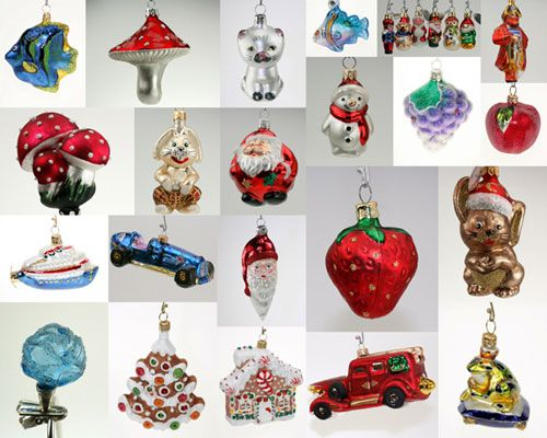 It might not be Christmas yet, but still, we love Amuzilo! There you can find beautiful Christmas decorations.  http://www.jeudepaumehotel.com/