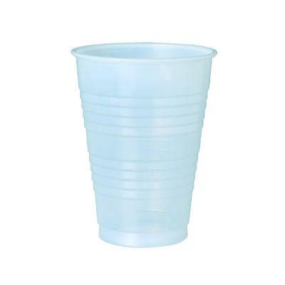 12 oz Galaxy Translucent Cold Cups by Solo. $64.04. Y12JJ Features: -Cup.-Economical translucent cold beverage cups.-Perfect for serving cold beverages.-Capacity: 12 oz.-50 Cups per pack. Dimensions: -Dimensions: 1.84'' H x 1.16'' W x 1.41'' D.