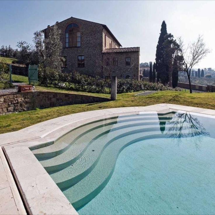 Prestigioso appartamento in affitto a Firenze