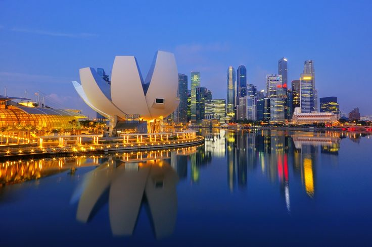 Are you completely broke after buying the airline ticket? Not to worry, #Singapore has plenty of fun free stuff to do!