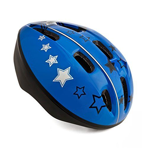 Kids' Bike Helmets - High Bounce Kids Helmet for Cycling Scooter Bicycle Skateboard All Outdoor Sports Gear Lightweight ** You can get additional details at the image link.
