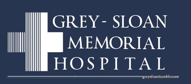 Grey-Sloan Memorial Hospital (season 9-present) | Grey's ...