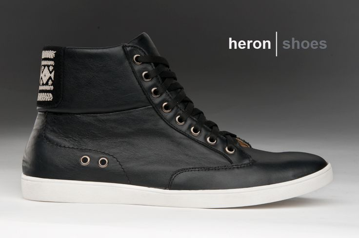 Siegen Style, Leather Shoes
