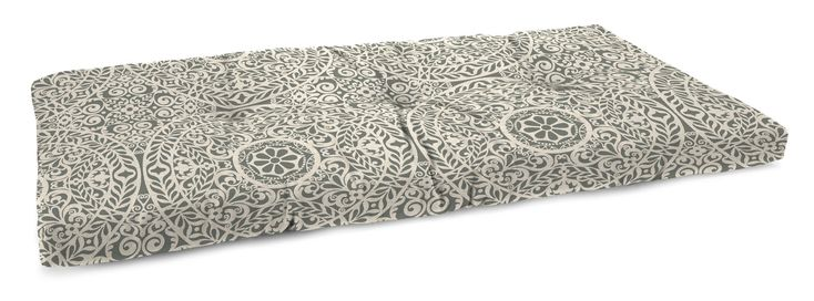 Polyester Indoor Bench Cushion