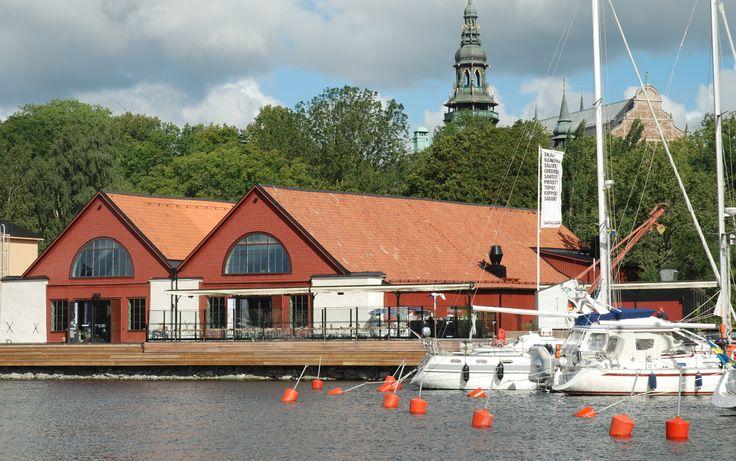 Spritmuseum i Stockholm, Storstockholm