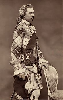 Prince Arthur, Duke of Connaught and Strathearn (1850 - 1942). Son of Queen Victoria and Prince Albert. He married Louise Margaret of Prussia and had three children.