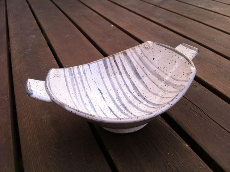 Bowl , Stina Jansson.