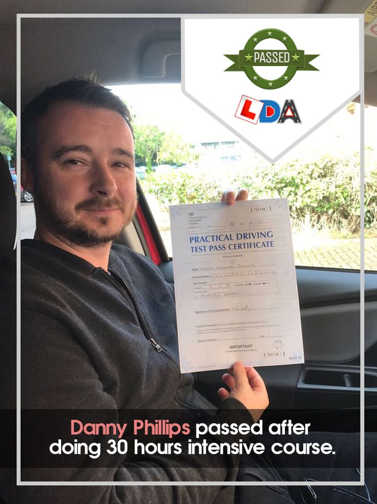 Great job Danny Phillips!