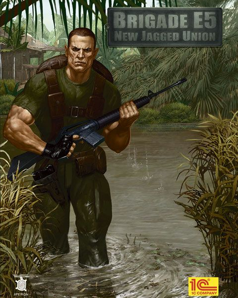 Brigade E5: New Jagged Union is now available on FireFlower. Brigade E5 is a tactical game that places gamers in the small tropical nation of Palinero on the verge of a civil war. The mission: hire a band of mercenaries and take control of the deteriorating situation before the country finds itself in complete ruin. http://fireflowergames.com/shop/brigade-e5-new-jagged-union/