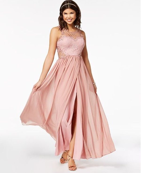 69d7eae93a6 Used Prom dress for sale in Winchester in 2019