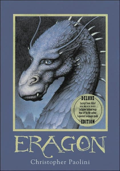 Christopher Paolini Quotes About Books