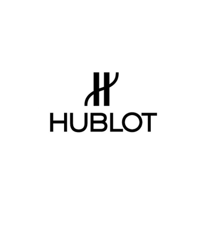 hublot logo  hublot