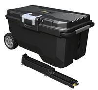 Great traveling tool box for the truck.