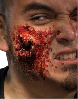 14 best Special effects make up images on Pinterest