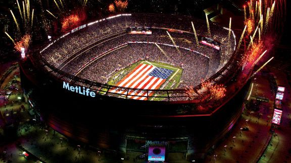 new york jets metlife stadium images - Google Search