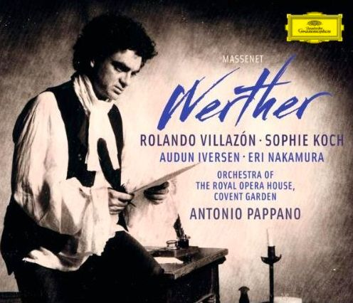 Those performances of Werther have now been released as a recording on DG
