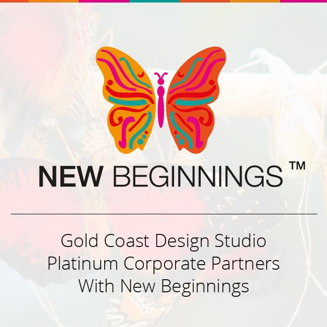 GCDS is excited to be Platinum Corporate Partners with New Beginnings Events