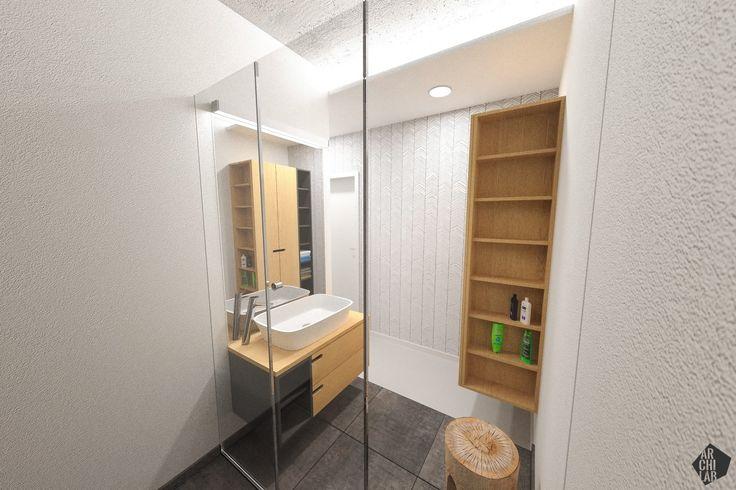 N vrh k pe ne interi r bytu ambroseho bratislava for Interior dizajn
