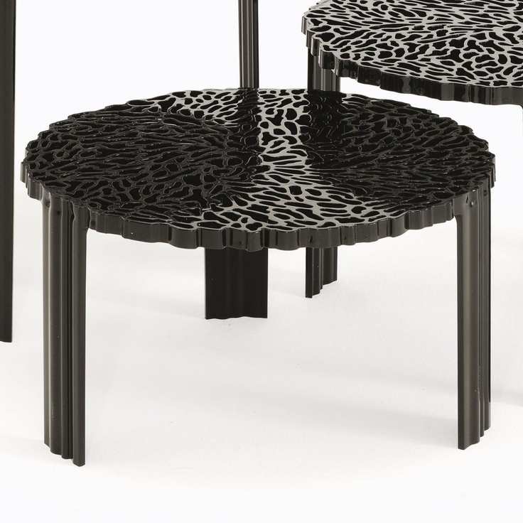 Tavolino T-table 28 by Kartell  http://www.keihome.it/giorno/tavolini/ttable-28-kartell/1747/